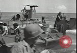 Image of Marines Guadalcanal Solomon Islands, 1942, second 6 stock footage video 65675074835