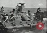 Image of Marines Guadalcanal Solomon Islands, 1942, second 7 stock footage video 65675074835
