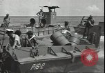 Image of Marines Guadalcanal Solomon Islands, 1942, second 8 stock footage video 65675074835