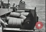 Image of Marines Guadalcanal Solomon Islands, 1942, second 11 stock footage video 65675074835