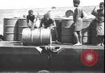 Image of Marines Guadalcanal Solomon Islands, 1942, second 12 stock footage video 65675074835