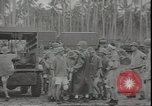 Image of Japanese prisoners Guadalcanal Solomon Islands, 1942, second 7 stock footage video 65675074837