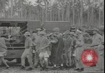 Image of Japanese prisoners Guadalcanal Solomon Islands, 1942, second 8 stock footage video 65675074837
