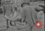 Image of Japanese prisoners Guadalcanal Solomon Islands, 1942, second 9 stock footage video 65675074837