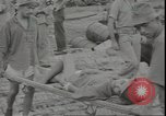 Image of Japanese prisoners Guadalcanal Solomon Islands, 1942, second 11 stock footage video 65675074837