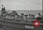 Image of United States Marines Guadalcanal Solomon Islands, 1942, second 1 stock footage video 65675074838