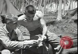 Image of Colonel Evans Carlson Guadalcanal Solomon Islands, 1942, second 1 stock footage video 65675074839