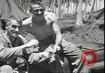 Image of Colonel Evans Carlson Guadalcanal Solomon Islands, 1942, second 6 stock footage video 65675074839