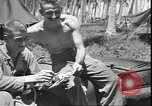 Image of Colonel Evans Carlson Guadalcanal Solomon Islands, 1942, second 7 stock footage video 65675074839