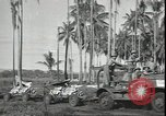 Image of Marines Guadalcanal Solomon Islands, 1942, second 2 stock footage video 65675074840