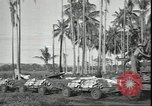 Image of Marines Guadalcanal Solomon Islands, 1942, second 3 stock footage video 65675074840