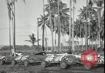 Image of Marines Guadalcanal Solomon Islands, 1942, second 5 stock footage video 65675074840