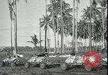 Image of Marines Guadalcanal Solomon Islands, 1942, second 6 stock footage video 65675074840