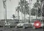 Image of Marines Guadalcanal Solomon Islands, 1942, second 7 stock footage video 65675074840