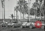 Image of Marines Guadalcanal Solomon Islands, 1942, second 8 stock footage video 65675074840
