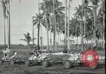 Image of Marines Guadalcanal Solomon Islands, 1942, second 9 stock footage video 65675074840