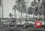 Image of Marines Guadalcanal Solomon Islands, 1942, second 10 stock footage video 65675074840
