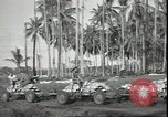 Image of Marines Guadalcanal Solomon Islands, 1942, second 11 stock footage video 65675074840