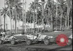 Image of Marines Guadalcanal Solomon Islands, 1942, second 12 stock footage video 65675074840