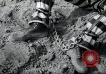 Image of chain gang Georgia United States USA, 1938, second 11 stock footage video 65675074852