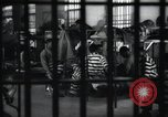 Image of Negro prisoners Greenville Georgia USA, 1938, second 4 stock footage video 65675074855