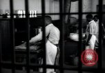 Image of Negro prisoners Greenville Georgia USA, 1938, second 5 stock footage video 65675074856