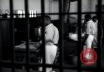 Image of Negro prisoners Greenville Georgia USA, 1938, second 6 stock footage video 65675074856