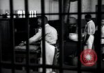 Image of Negro prisoners Greenville Georgia USA, 1938, second 8 stock footage video 65675074856