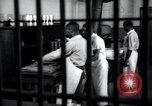 Image of Negro prisoners Greenville Georgia USA, 1938, second 11 stock footage video 65675074856