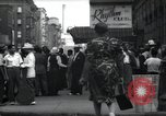 Image of Negro people New York City USA, 1939, second 2 stock footage video 65675074862
