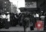 Image of Negro people New York City USA, 1939, second 3 stock footage video 65675074862