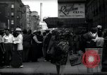 Image of Negro people New York City USA, 1939, second 4 stock footage video 65675074862