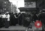 Image of Negro people New York City USA, 1939, second 5 stock footage video 65675074862