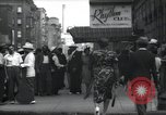Image of Negro people New York City USA, 1939, second 6 stock footage video 65675074862