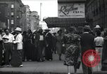 Image of Negro people New York City USA, 1939, second 7 stock footage video 65675074862