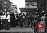 Image of Negro people New York City USA, 1939, second 8 stock footage video 65675074862