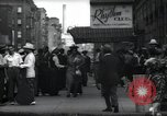 Image of Negro people New York City USA, 1939, second 10 stock footage video 65675074862