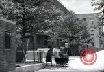 Image of Harlem River Houses New York United States USA, 1939, second 3 stock footage video 65675074864