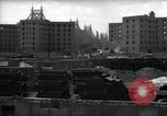 Image of Queensbridge Houses New York United States USA, 1939, second 7 stock footage video 65675074865