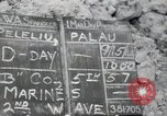 Image of Marines Peleliu Palau Islands, 1944, second 3 stock footage video 65675074871