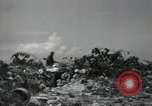 Image of Marines Peleliu Palau Islands, 1944, second 6 stock footage video 65675074874
