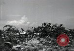 Image of Marines Peleliu Palau Islands, 1944, second 9 stock footage video 65675074874
