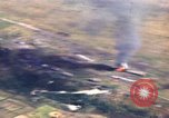 Image of strafing Japanese plane Pacific Theater, 1944, second 5 stock footage video 65675074897
