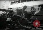 Image of United States sailors Wilmington California USA, 1938, second 7 stock footage video 65675074904