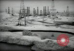 Image of derricks United States USA, 1938, second 2 stock footage video 65675074905