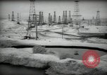 Image of derricks United States USA, 1938, second 3 stock footage video 65675074905