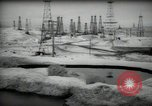Image of derricks United States USA, 1938, second 7 stock footage video 65675074905