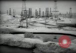 Image of derricks United States USA, 1938, second 8 stock footage video 65675074905