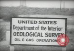 Image of USGS engineers Taft California USA, 1938, second 6 stock footage video 65675074908