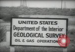 Image of USGS engineers Taft California USA, 1938, second 7 stock footage video 65675074908